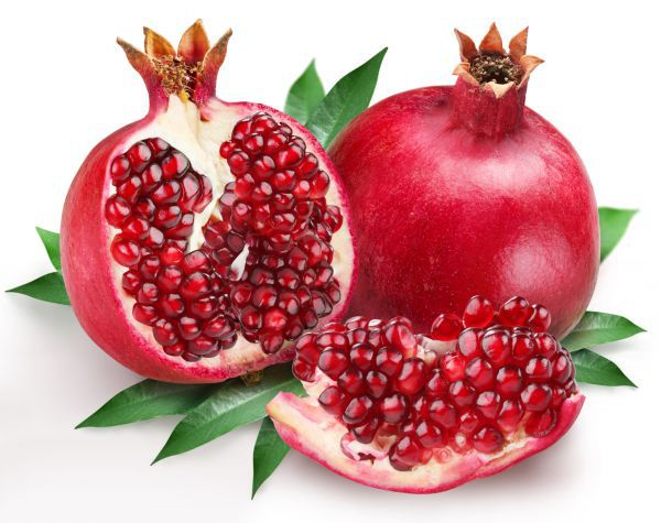 Pomegranate/Granatapfel